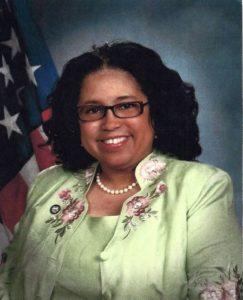 Thelma Clardy